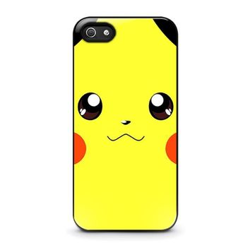 pokemon 2 iphone 5 5s se case cover  number 1