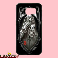 "Tribal Psycho Realm Mask Off for iphone 4/4s/5/5s/5c/6/6+, Samsung S3/S4/S5/S6, iPad 2/3/4/Air/Mini, iPod 4/5, Samsung Note 3/4 Case ""002"""