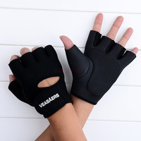 Sport Cycling Fitness GYM Half Finger Weightlifting Gloves Exercise Training 18785|26601 = 1745555332