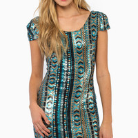 Catalyst Sequin Dress $47