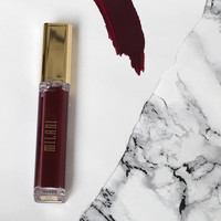 Amore Matte Lip Creme in Sugar by Milani