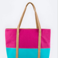 Tote and Go Bag
