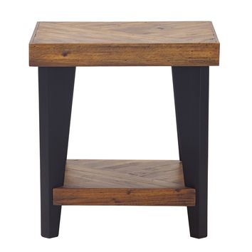 Parq Side Table