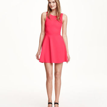 H&M Sleeveless Dress $9.99