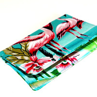 Credit Card Wallet, Business Card holder, Slim Wallet, Credit card sleeve,Small wallet