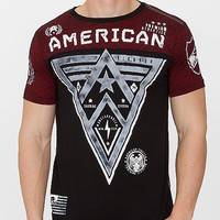 American Fighter Midway T-Shirt