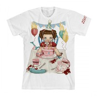 Pity Party T-Shirt - T-Shirts - Apparel