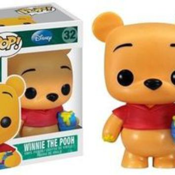 Winnie the Pooh Pop! Disney « Funko Pop! Price Guide « Pop Price Guide