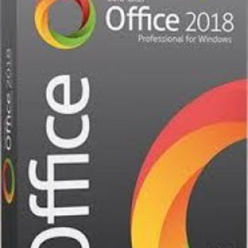 SoftMaker Office 2018 Rev 928.0313 Full Crack + Serial Key