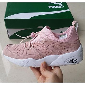 PUMA Blaze OF Glory NU x Stamd Women Fashion Running Sneakers Sport Shoes