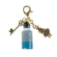 Disney Alice In Wonderland Bottle Charm