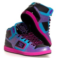 DC Shoes DESTROYER HI