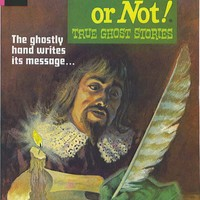 Ripley's Believe It or Not: True Ghost Stories Comic Book (Bagged & Carded)