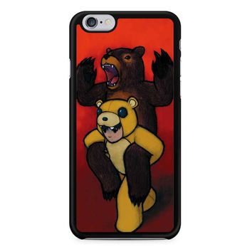 Fall Out Boy 3 iPhone 6/6S Case