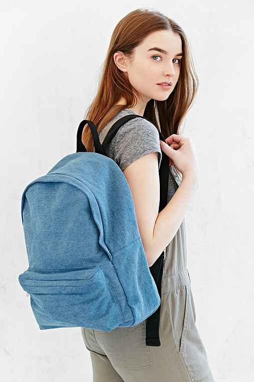 3d46133bcea1 BDG Canvas Backpack from Urban Outfitters