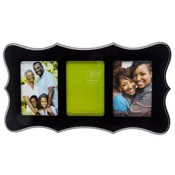 Black Decorative Collage Frame | Hobby Lobby | 184788