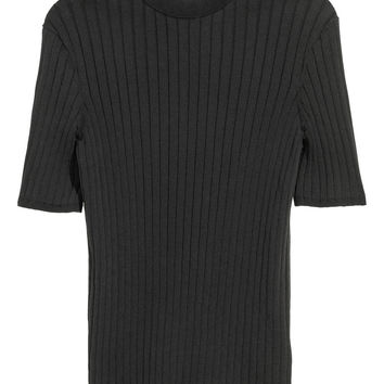 H&M Ribbed T-shirt $49.99