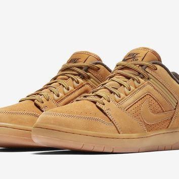 Nike SB Air Force II Low Premium-Bronze/Brz