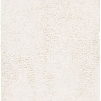 Pado Shag Area Rug Neutral