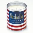 A Great American City Candle