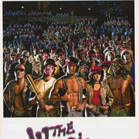 The Warriors Movie Poster 24x36