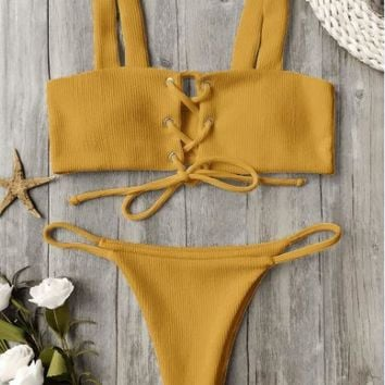 Summer New Arrival Sexy Swimsuit Hot Beach Women's Swimwear Bikini [132686708756]