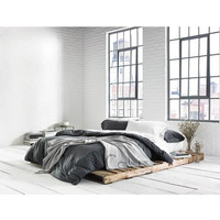 Calvin Klein 'Modern Cotton Collection' Cotton & Modal Duvet Cover
