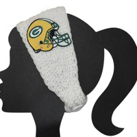 Packers Knit Headband