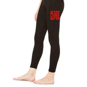 BLACK LIVES MATTER - LEGGING