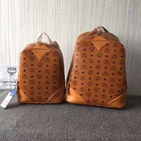 MCM backpack bag
