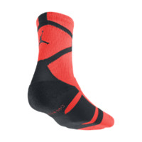 Air Jordan Jumpman Dri-FIT Crew Socks (Medium), by Nike
