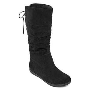 Arizona Katy Womens Slouch Boots - JCPenney