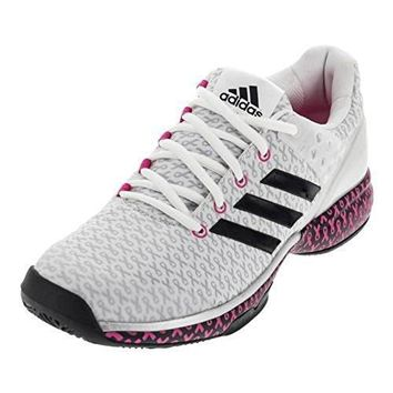adidas Performance Women's Adizero Ubersonic 2W Think Pi Tennis Shoe