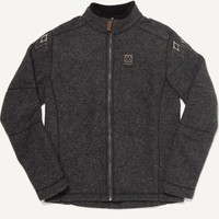 Men's technical wool jacket - Kaldi - 66°NORTH