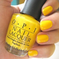 Opi Nail Lacquer, Need Sunglasses, 0.5 Fluid Ounce