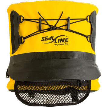 SealLine Baja Deck Bag Yellow, One