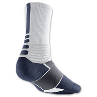 Men's Nike Hyper Elite Basketball Crew Socks
