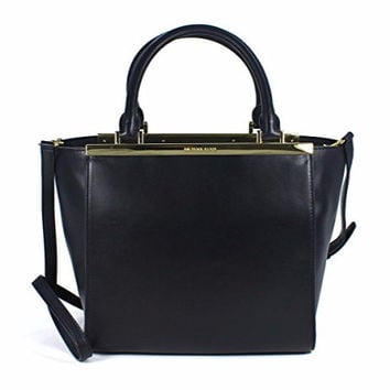 Michael Kors Lana Medium Tote in Black