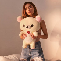Korilakkuma Large Stuffed Bear | Urban Outfitters