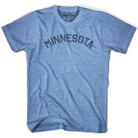 Minnesota Union Vintage T-shirt