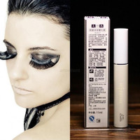 Brand Makeup Long Curling Thick Eyelash Black Fiber Volume 3D Mascara Eye Lashes Waterproof Cosmetics