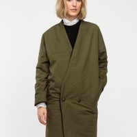 Assembly New York / Dolman Coat