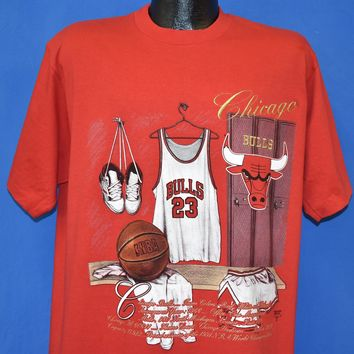6de880997368 Best Michael Jordan Chicago Bulls Shirt Products on Wanelo