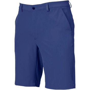 Licensed Golf New Greg Norman ML75 Men's Micro Lux Flat Front  Shorts - Pick Size & Color