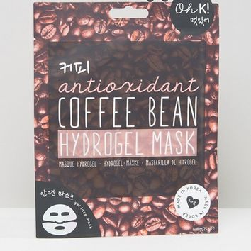 Oh K! Antioxidant Coffee Bean Gel Mask at asos.com