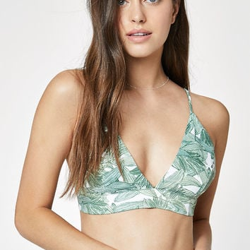 OBEY Tropique Bralette Top at PacSun.com