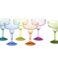 DuraClear® Margarita Glass, Set of 6, Sale