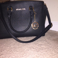 Michael Kors Custom Bag