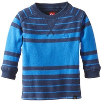 Quiksilver Baby Boys' Snit Stripe Sweater