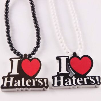 Free Shipping   New Fashion Raiders Pendant Good Wood Hip-Hop Wooden Fashion Heart Necklace